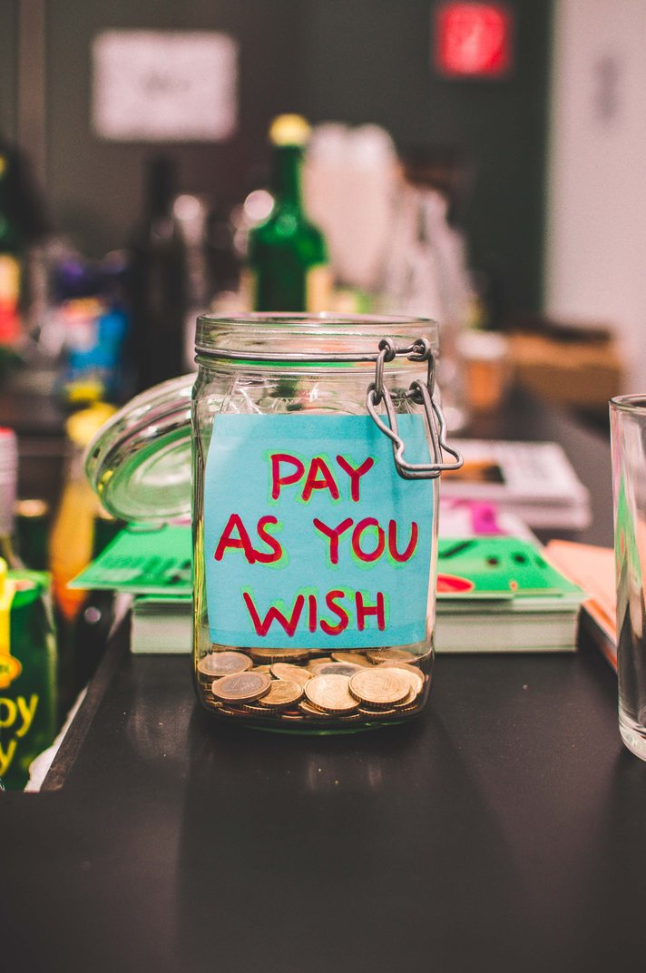 pay-as-you-wish