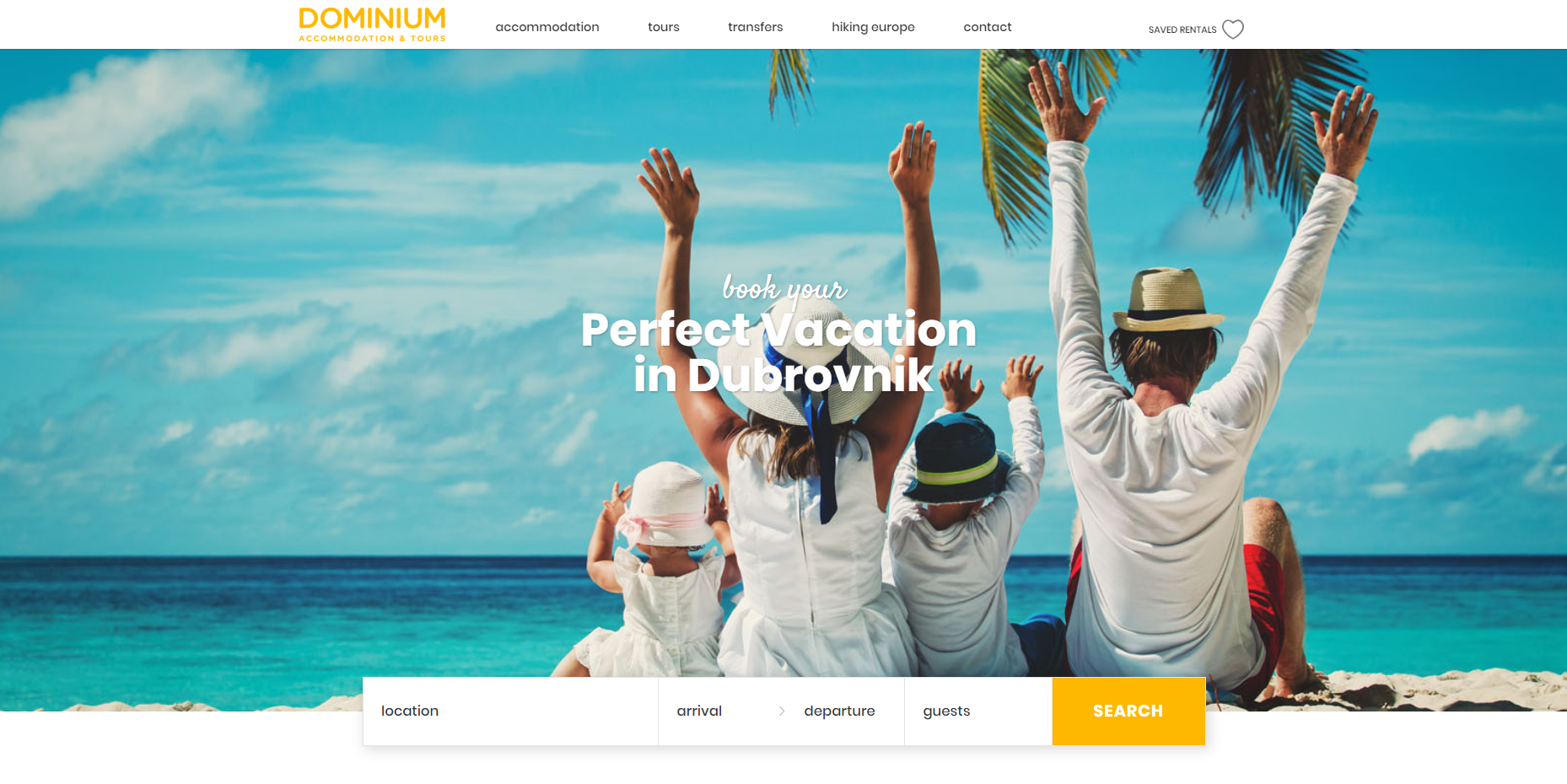dominium-travel-screen